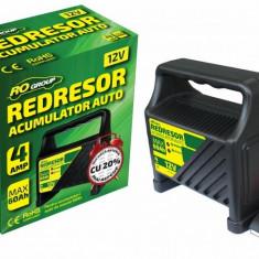 Redresor pentru baterii auto de maxim 60 Ah cod EL1005 - Redresor Auto