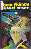 Isaac asimov - marginea fundatiei ( sf ), Isaac Asimov
