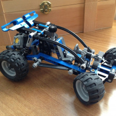 LEGO, Masina Buggy