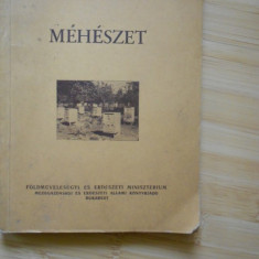 STUPARITUL ( MEHESZET ) MAGHIARA .ANUL 1957 - Carti Zootehnie