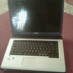 Dezmembrez Laptop Toshiba Satellite L300 - placa baza defecta - Dezmembrari laptop