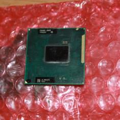 Procesor INTEL i3 2310m 2.10GHZ, TESTAT SR04R . FUNCTIONAL - Procesor laptop Intel, Intel 2nd gen Core i3, 2000-2500 Mhz, Numar nuclee: 2