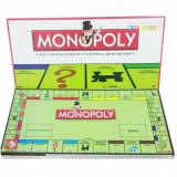 Monopoly in limba romana