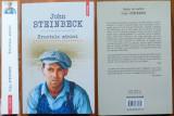John Steinbeck , Fructele miniei , Editura Polirom , 2013 , noua