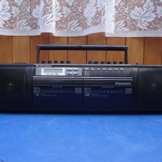 Radiocasetofon boombox Panasonic RX-FT590