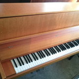 Pianina Fazer, cu garantie si acordaj