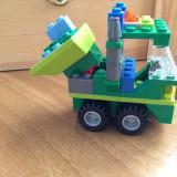 LEGO, Camion cu bena