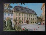 SEPT15- Vedere/Carte postala - Sibiu, Circulata, Printata