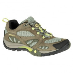 Pantofi pentru femei Merrell Azura Breeze Granite (MRL-J35266-ME) - Adidasi dama Merrell, Culoare: Gri, Marime: 37, 40, 41