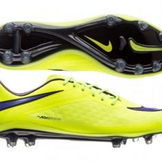 Ghete Fotbal Nike Hypervenom Phatal FG-Ghete Fotbal-Marimea 45, Culoare: Din imagine