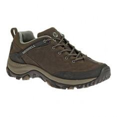 Pantofi pentru dame Merrell Salida Trekker Espresso (MRL-J21418-ME) - Adidasi dama Merrell, Culoare: Maro, Marime: 40