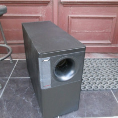 Vand subwoofer pasiv (neamplificat) BOSE Acousticmass 5 serie II