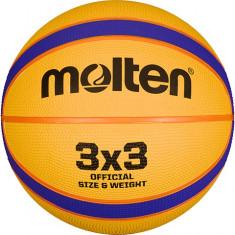Minge baschet 3x3 Molten B33T2000, Marime: 6