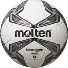 Minge fotbal Molten nr. 4 - F4V1700, Teamgeist, Marime: 4