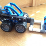 LEGO, Motostivuitor