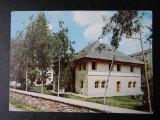 SEPT15- Vedere/Carte postala - Suceava, Circulata, Printata