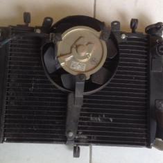 Radiator Apa Complet Yamaha R6  ( RJ03)  1998-2002
