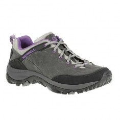 Pantofi pentru dame Merrell Salida Trekker Castle Rock (MRL-J24476-ME) - Adidasi dama Merrell, Culoare: Gri, Marime: 36, 40