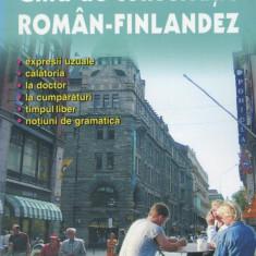 Florin Dimulescu - Ghid de conversatie polirom roman-finlandez - 539525