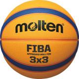 Minge baschet 3x3 Molten B33T5000, 6