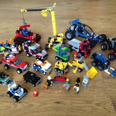 LEGO, Set Colectie 13 piese