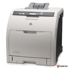 Imprimanta laser HP Color Laserjet 3800n (retea) Q5982A - Imprimanta laser color