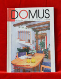 Revista -DOMUS- Amenajari interioare, arhitectura, design-Anul V, Nr.1, 2003 #92