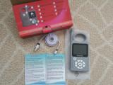 Programator de chei  - Handy baby hand car key Programmer 4D/46/48 Chips