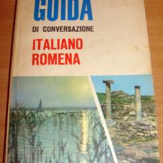 Ghid de conversatie Altele ITALIAN / ROMAN - Guida di conversazione italiano-romena