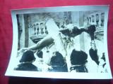Fotografie din Filmul -Balet Frumoasa din Padurea Adormita , dim. 16x12 cm