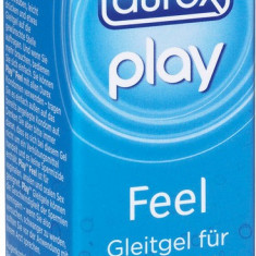 Lubrifiant Durex Play Feel, 25 ml - Stimulente sexuale