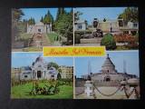 SEPT15- Vedere/Carte postala - Soveja, Circulata, Printata