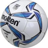 Minge fotbal Molten FIFA QUALITY PRO F5V5000, Teamgeist, 5, Gazon