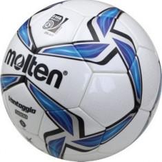 Minge fotbal Molten FIFA QUALITY PRO F5V5000, Teamgeist, Marime: 5, Gazon
