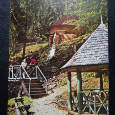 SEPT15- Vedere/Carte postala - Stana de vale - Carte Postala Banat dupa 1918, Circulata, Printata