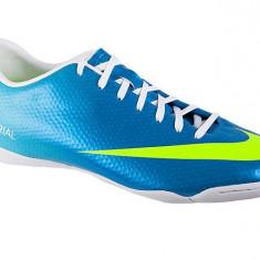 Adidasi Fotbal Nike Mercurial Victory IC-Adidasi Fotbal Originali-Marimea 41 - Ghete fotbal Nike, Culoare: Din imagine
