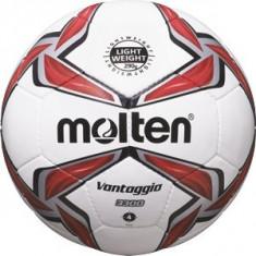 Minge fotbal Molten nr. 4 LIGHT F4V3329, Marime: 4