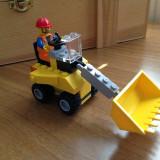 LEGO, Buldo-excavator