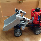 LEGO, Camion bena detasabila