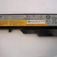BATERIE / ACUMULATOR ORIGINAL LENOVO G460 G560 G570 G575 G700 - L09M6Y02 - Baterie laptop Lenovo, 4400 mAh