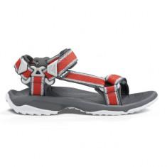 Sandale barbatesti Teva Terra Fi Lite Guell Grey (TVA-1001473-GGRR) - Sandale barbati Teva, Marime: 40, 41, Culoare: Rosu