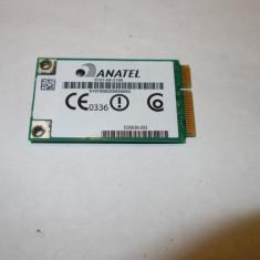 Placa / modul wireless / wifi laptop Lenovo ThinkPad T60P 14.1 inch ORIGINAL! Ibm