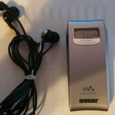 Walkman radio sony digital sony srf-m95 walkman sony digital - Aparat radio