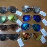 Ochelari de soare Aviator/Policeman UV 400 TOATE CULORILE ieftin