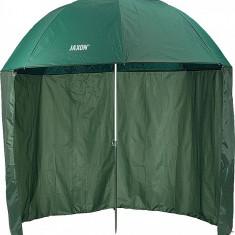 Umbrela PVC cu Parasolar Jaxon AK-PLX125C