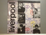 FRANKIE GOES TO HOLLYWOOD - LIVERPOOL (1986/ZTT REC/ RFG) -Vinil/Vinyl/impecabil, emi records