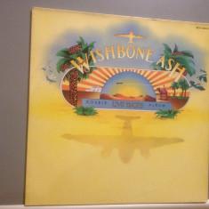 WISHBONE ASH - LIVE DATES 2LP (1973/MCA REC/FRANCE) - Vinil/Vinyl/ROCK/Impecabil - Muzica Rock universal records