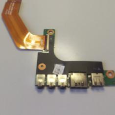 Modul Board Placa USB Audio AlienWare P08G M15x DELH-40GAB3902-A000