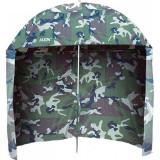 Umbrela Pvc Cu Parasolar Jaxon Camou 250cm
