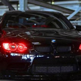 NOU! BMW Marker Angel eyes . E39 E60 E61 E63 E65 E83 Seria 1 3 5 X3 X5 - Led marker